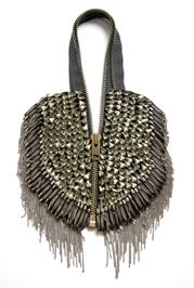 Vera Wang Zip Jewel Chain 2011