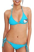 Hello Kitty Bathingsuit