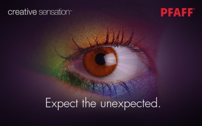 PFAFF Creative Sensation