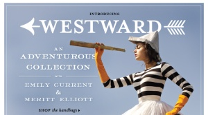 Westward by Kate Spade
