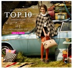 westward apparel Kate Spade Top 10 2011