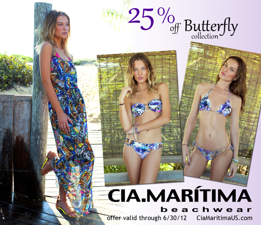 CIA.MARITIMA is having an amazing sale