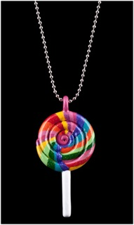 lollipop necklace generation