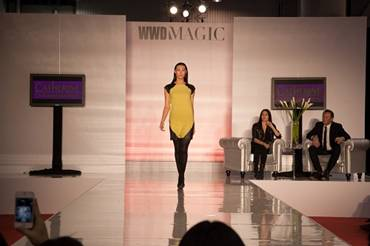 Catherine Malandrino 2013 fashion design