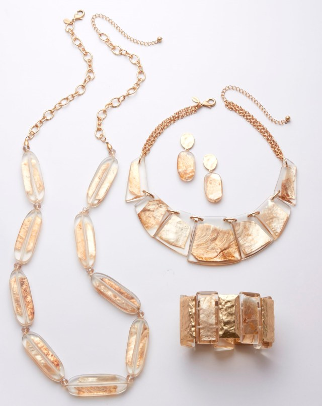 The Ivory Coast collection Jewelry