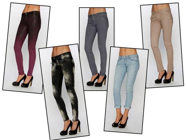 15 fashion jeans brand