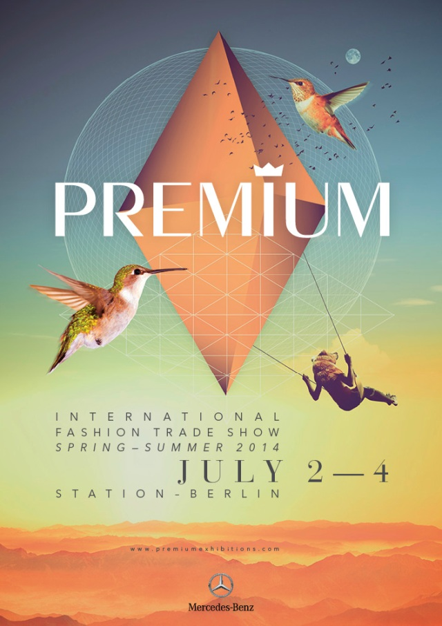 premium fashion event ss 2014