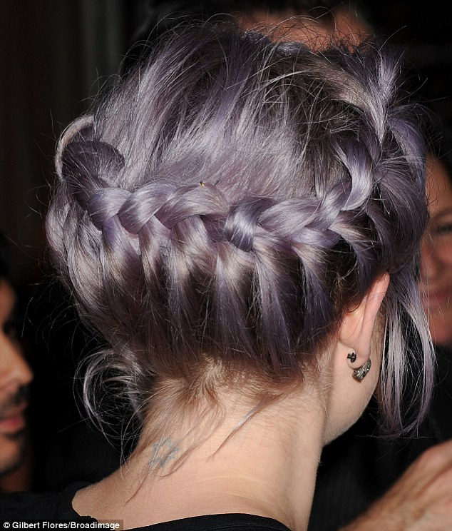 kelly-osbourne-purple-hair-2013