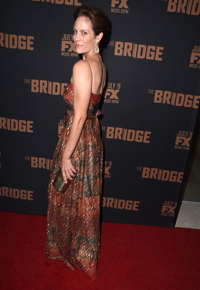 "FX's ""The Bridge"" Season 2 Premiere"