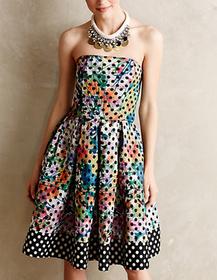 Easy Travel Dress