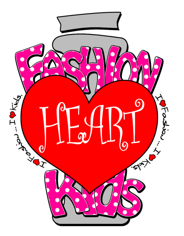 I HEART Fashion I HEART Kids