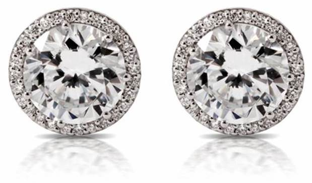 diamond stud earrings tacori 2015