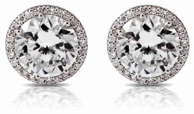 diamond stud earrings tacori 2015